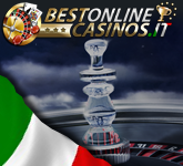 best online casinos italia